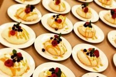dessert catering Saskatoon