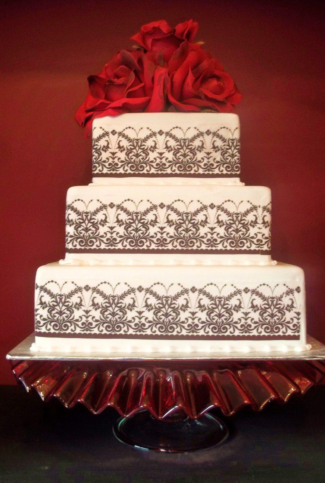 cake display rental Saskatoon