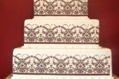 cake display rental Saskatoon