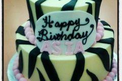 Special cake Saskatoon