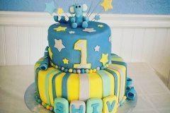baby cake Saskatoon