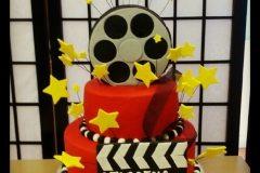special milestone cake