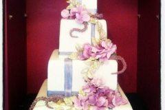 many layered cake Saskatoon