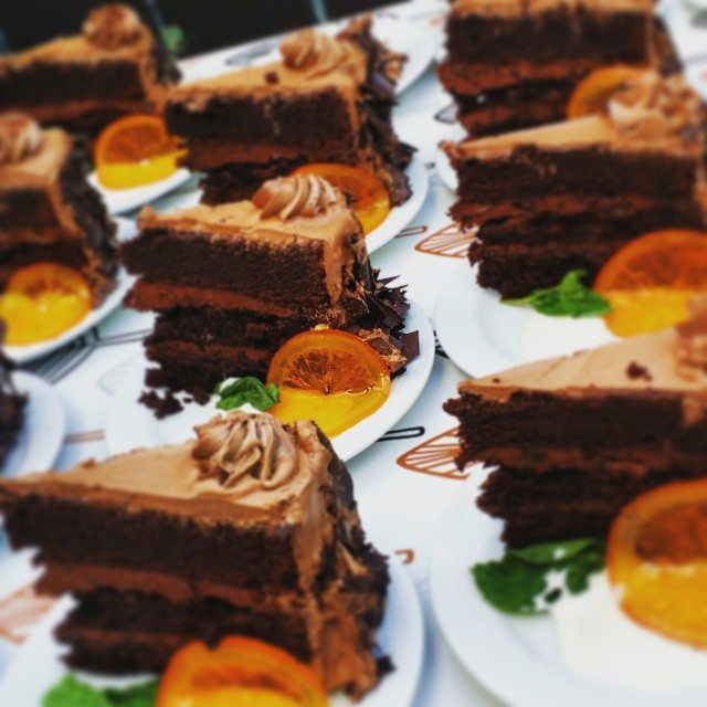 Custom made Cake dessert Saskatoon