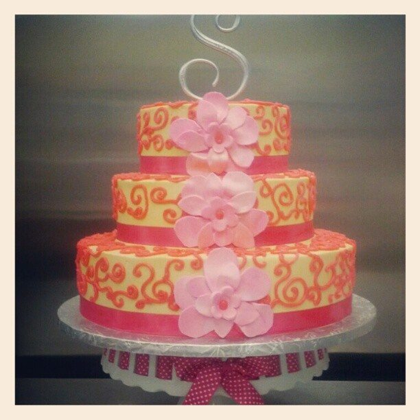 cake for wife Saskatoon
