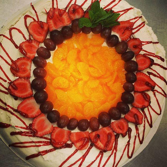 custom dessert Saskatoon