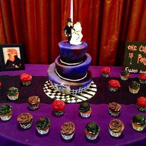 holiday themed cakes Saskatoon