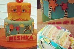 themed cake saskatoon
