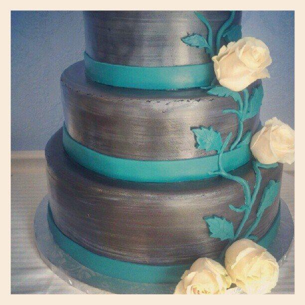 best wedding cake Saskatoon