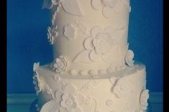 authentic wedding cake Saskatoon
