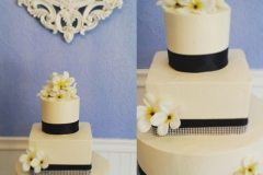 summer wedding cake saskatoon