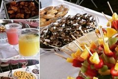 custom wedding catering Saskatoon