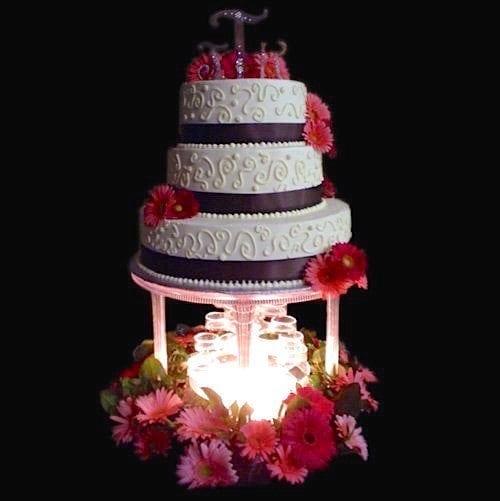 Wedding Cake Ideas Build Your Own Cake